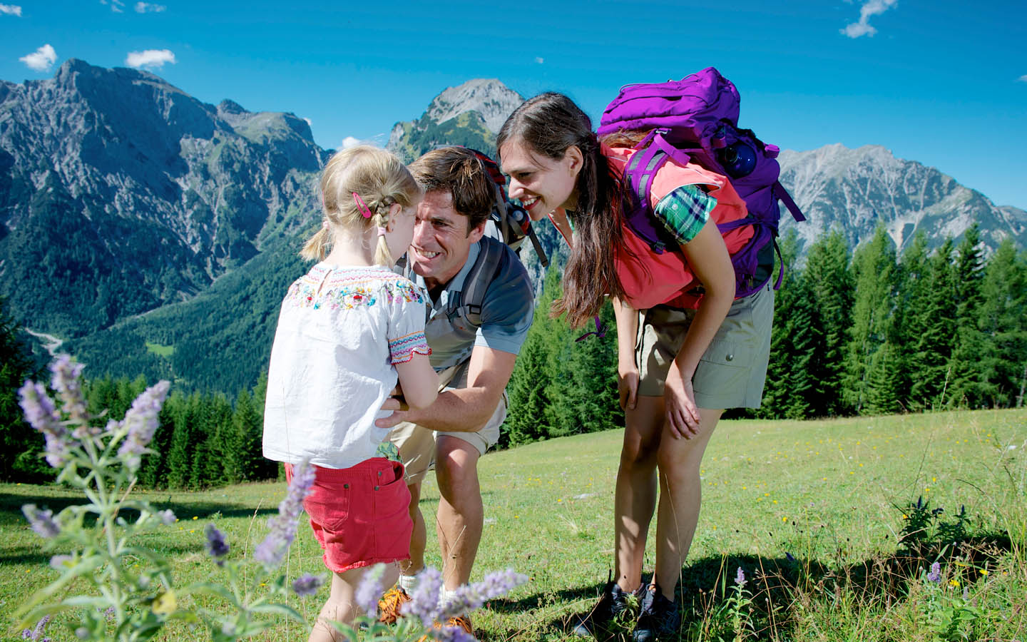 Handy Hints For Planning A Family Holiday