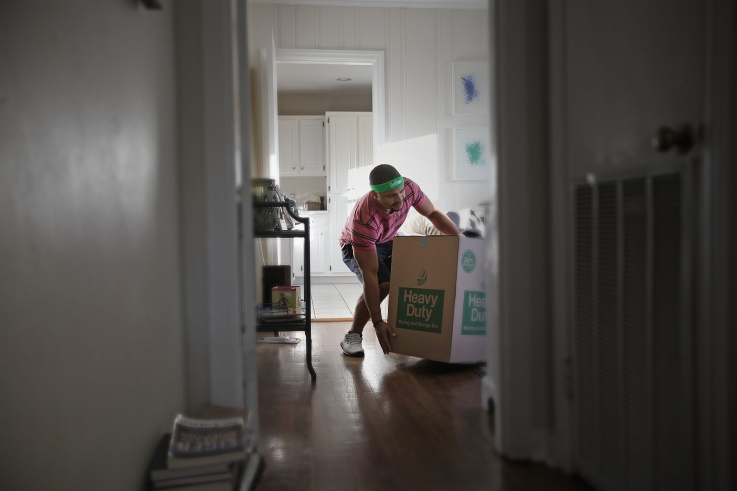 How To Be Careful Before Hiring A Mover?