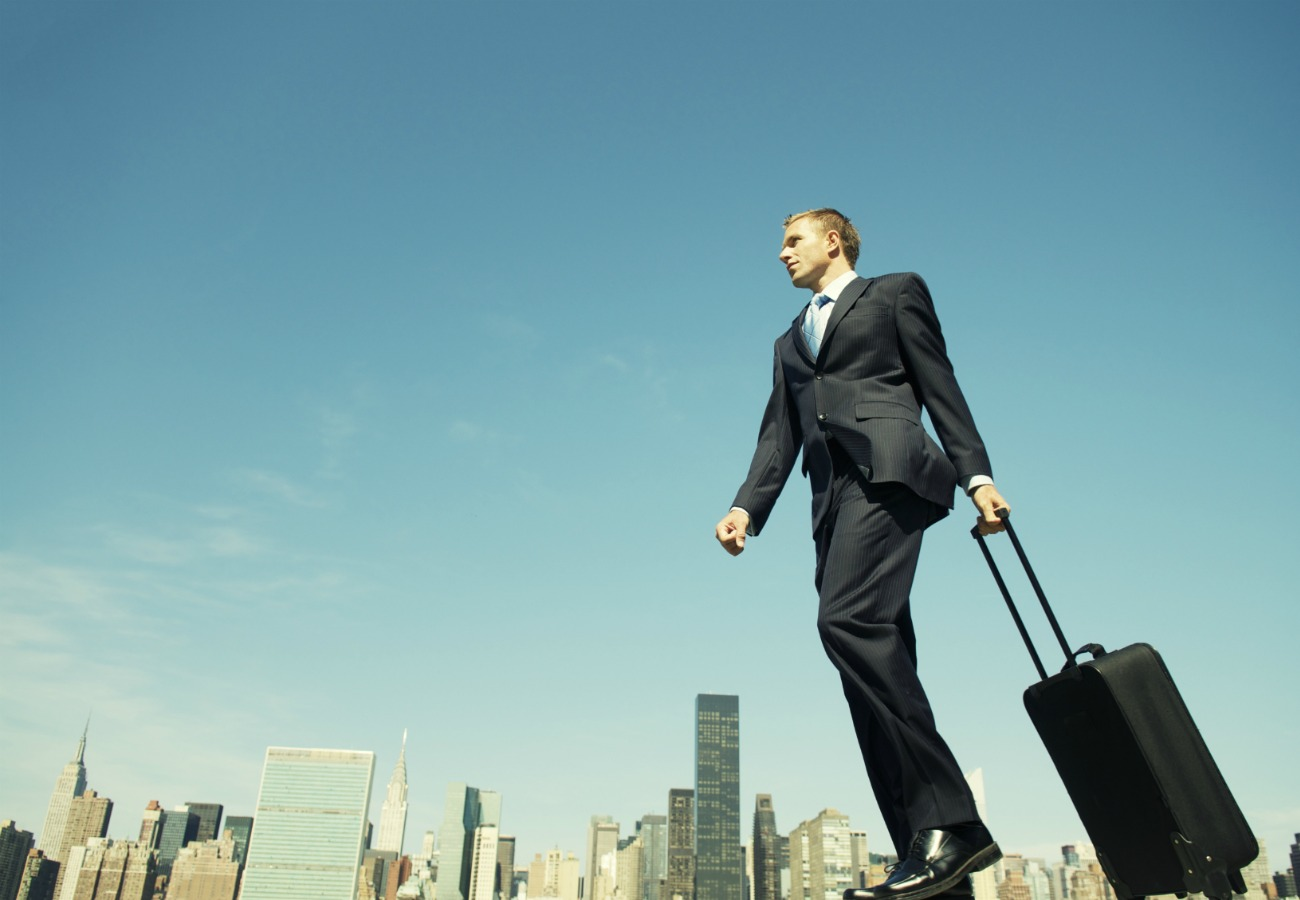 How To Plan A Safe And Comfortable Business Trip To Europe?
