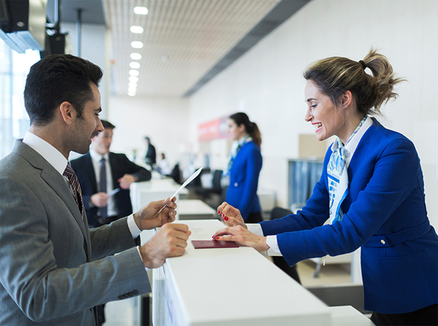 What Makes Corporate Travel Management So Reliable?
