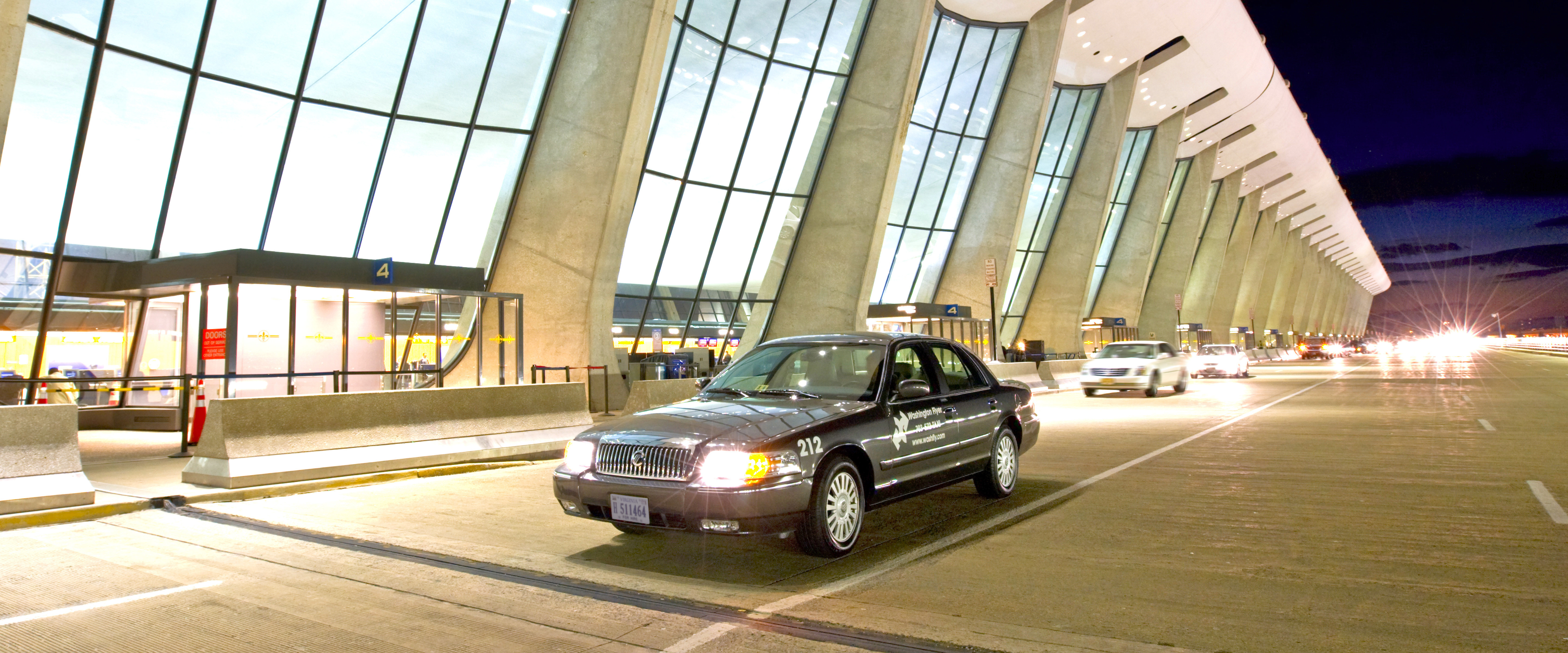 5 Tips To Booking Airport Taxi